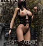 FantasyErotic – Noelle Part 1 – Anarchy