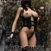 FantasyErotic – Noelle Part 1 – Anarchy