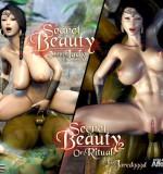 Jared999D – Secret of Beauty Bundle