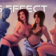 Ass Effect: Reoladed Episode 1-3