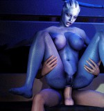 Asari Artwork – Mega Pack