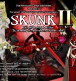 3D-Lotus – SKUNK2 Half-elf & mage edition