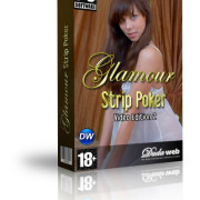 Dudaweb - Glamour Strip Poker Video Edition 2