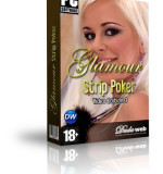 Dudaweb – Glamour Strip Poker Video Edition 3