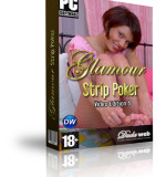 Dudaweb – Glamour Strip Poker Video Edition 6