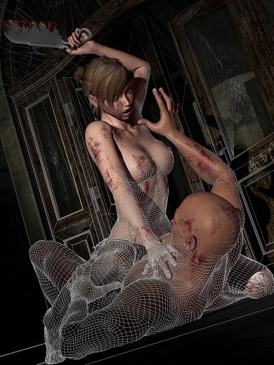 Artist – Heihachi