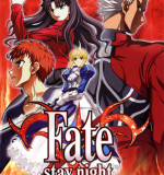 TYPE-MOON – Fate – Stay Night