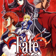TYPE-MOON - Fate - Stay Night
