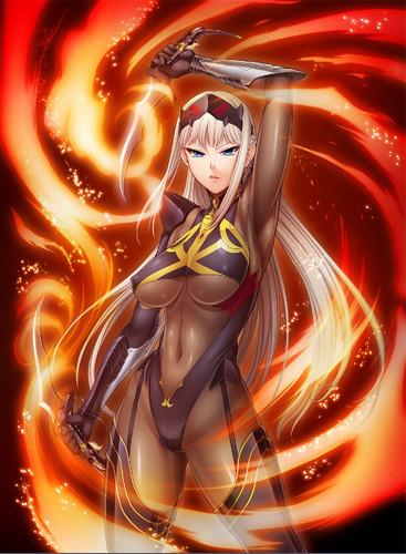 Lilith-Soft - Timer Kiyoshi Kabuto Alice