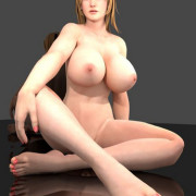 Varios 3D Girls