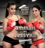Lifeselector – NFC Amirah vs Jessyka