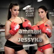 Lifeselector - NFC Amirah vs Jessyka
