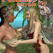 Shemale3dcomics - Futanari Fairytale