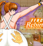Feel the Flash Hardcore – Kasumi: Rebirth