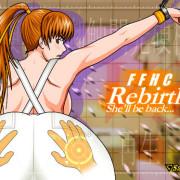 Feel the Flash Hardcore - Kasumi: Rebirth
