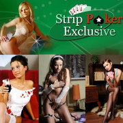 Quadrology: Video Strip Poker Exclusive