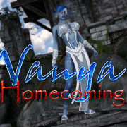 Nova - Vanya Homecoming