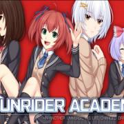 DenpaSoft - Sunrider Academy