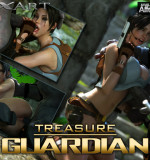 Affect3D – Treasure Guardian