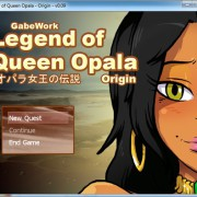 GabeWork - Legend of Queen Opala – Origin Ver 0.09
