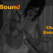 Kara Bound Chapter 1-4