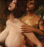 Yes, My Thane. Please, My Jarl – Skyrim Futa
