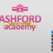 Henthighschool - Ashford Academy & Mods