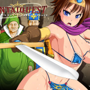 ONEONE1 - HENTAI QUEST - The Female Hero & Her Good For Nothing Party