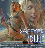 HIPComix – Saffyre Blue 1-23