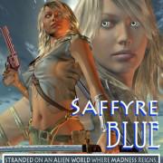 HIPComix - Saffyre Blue 1-23