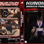 Kunoichi - Broken Princess