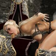 Hipbondage - Bondage Elves 2