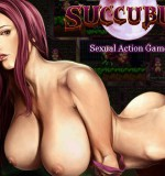 Libraheart – Succubus: Sexual Action Game