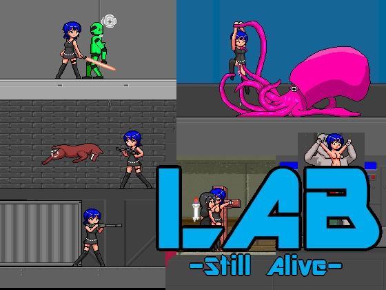 Neko no Meme - LAB-Still Alive – Update Ver 1.24