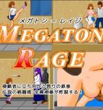 Twelve Soft – Megaton Rage