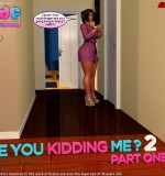 Y3DF – Are You Kidding Me 2 – Part One