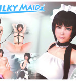 CoCoans – Milky Maid