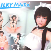 CoCoans - Milky Maid