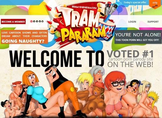 Tram Pararam Big Collection – SiteRip