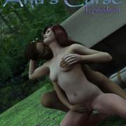 Mccomix - Anu's Curse Episode 1-5