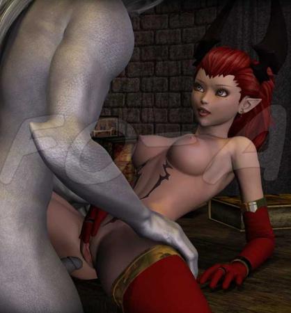Zafo-art - Tera On-line: Dungeons