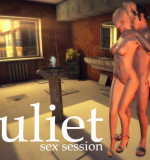 Juliet Sex Session Scene