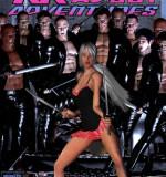 Hipcomix – Time Raiders – 01-78