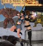 Shinra-kun The Fallen Star Ch.8 – The Mother of All