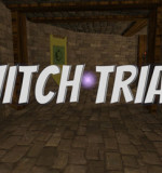 XGJP – Witch Trial 3D Action