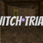 XGJP - Witch Trial 3D Action