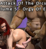 Lord-Kvento – Lustful Sorceress 2
