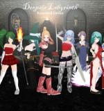 KITAmaru – Despair Labyrinth