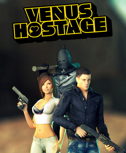 Mirage-lab Team - Venus Hostage (Eng/Rus)