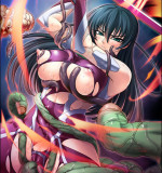 Anime Lilith – Taimanin Asagi 2 – Inbo no Tokyo Kingdom